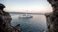 Passion one of the best Galapagos cruises