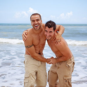 gay cruises galapagos