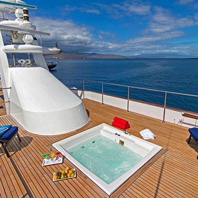 my passion private charter