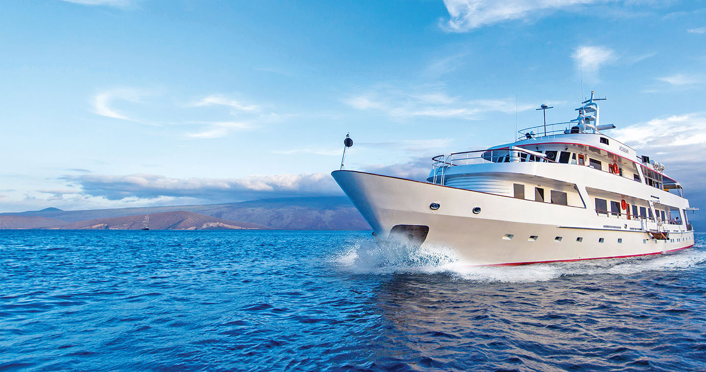 Passion luxury yatch